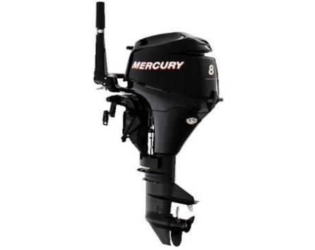 mercury 4-stroke 8 hk