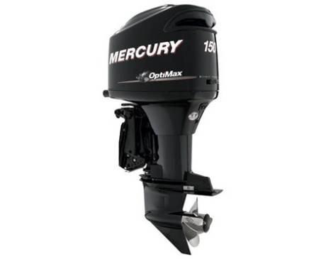 mercury optimax 150 hk