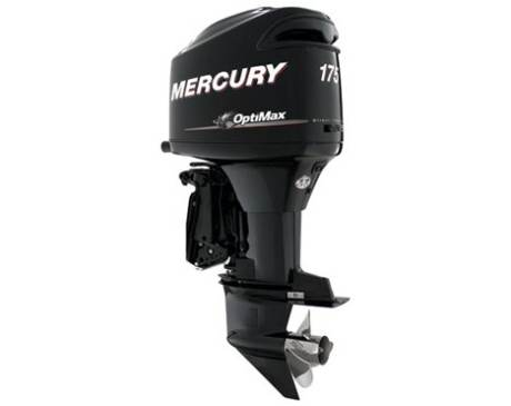 mercury optimax 175 hk