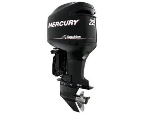 mercury optimax 225 hk