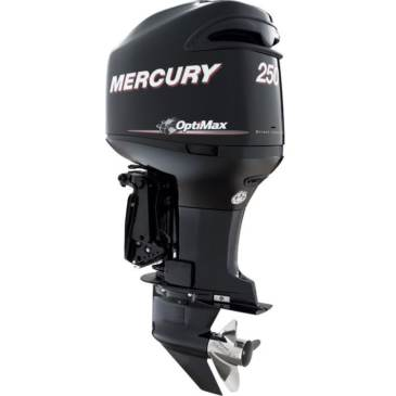 mercury optimax 250 hk