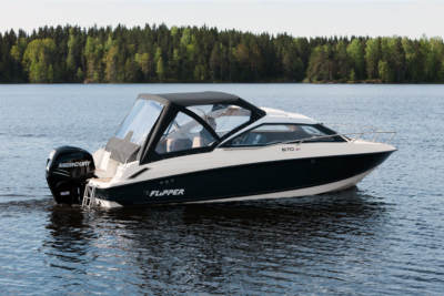 Flipper 670 ST