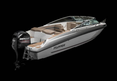 Flipper 600 ST