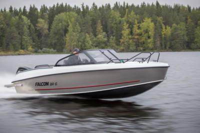 Falcon BR 6