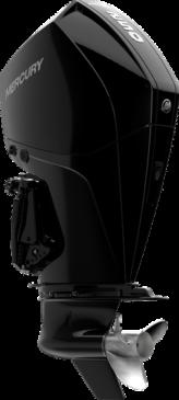 Agder Marina Mercury 250hk Fourstroke
